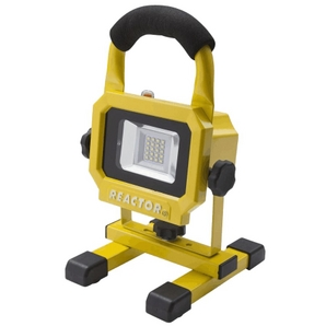 10 Watt Rechargeable LED Work Light with Magnetic Base