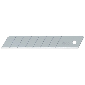 10 Pack 18mm Heavy Duty Utility Blades