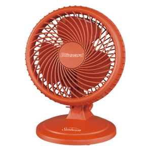 "2 Speed 8"" Personal Blizzard Table Top Fan"