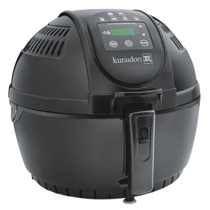 1400 Watt 3L Digital Multifunction Air Cooker, with Timer