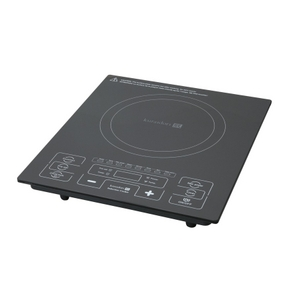 1800 Watt Smooth Top Single Burner Induction Cooker