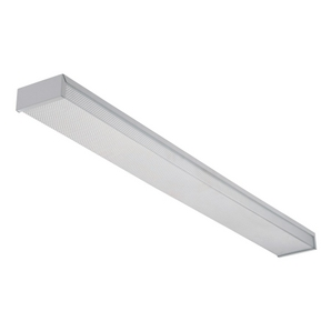 "32W T8 2 x 48"" Fluorescent Wrap Light Fixture"