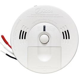Wire-In Talk Smoke and Carbon Monoxide Detector