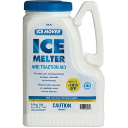 5.44kg Ice Melter and Traction Aid