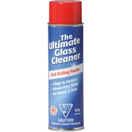 450g Glass Cleaner