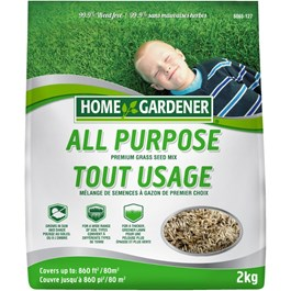 2kg All Purpose Grass Seed