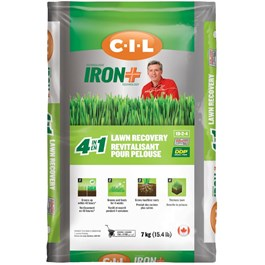 7Kg Iron Plus Lawn Recovery and Repair